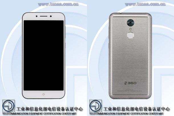 Новый смартфон 360 Mobiles получил 6 ГБ ОЗУ