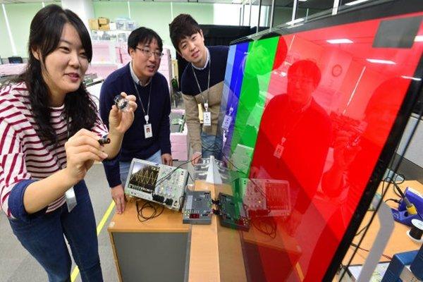 Компании Sony приписывают намерение выпускать примерно 100 000 телевизоров OLED в год