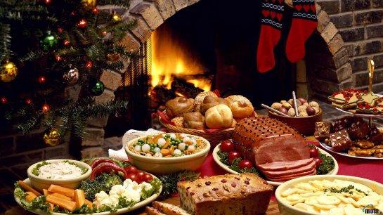 Нельзя садиться на диету сразу после Нового года