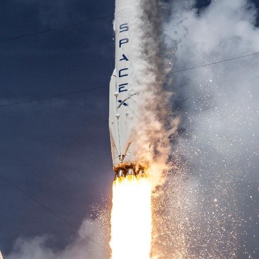 SpaceX опубликовала итоги расследования инцидента со взрывом своей ракеты
