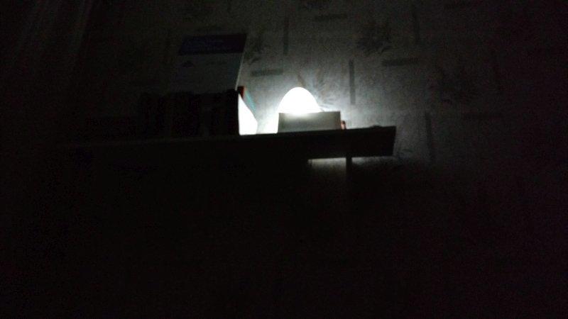 Просыпаемся естественно. Чем заменить свет солнца? - 2