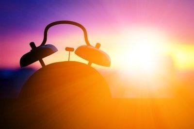 Просыпаемся естественно. Чем заменить свет солнца? - 1