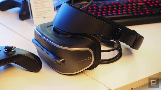 Шлем виртуальной реальности Lenovo будет стоить не более $400