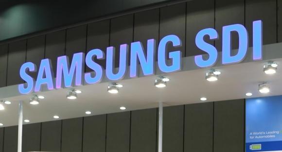 Samsung SDI будет поставлять аккумуляторы для большей части премиальных смартфонов Samsung, включая Galaxy S8