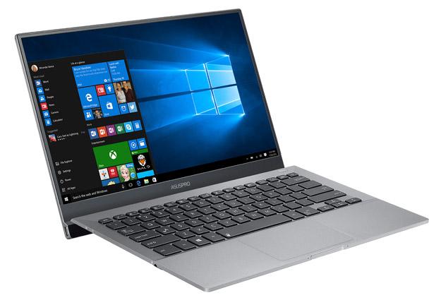 Ноутбук AsusPro B9440 стоит от $1000