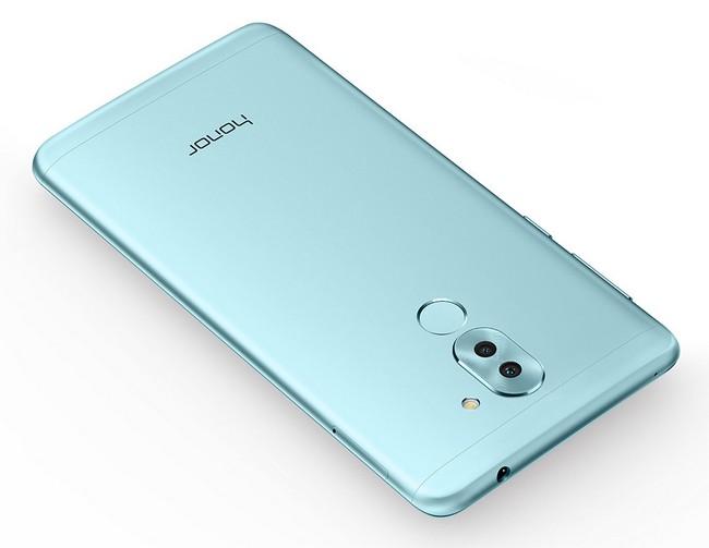 Смартфон Huawei Honor 6X оценен в США и Европе на $100 выше, чем в Китае