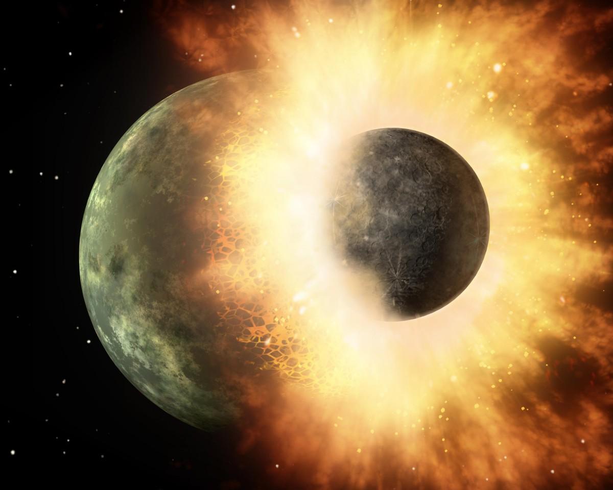 Спросите Итана: могут ли две планеты существовать на одной орбите? - 3