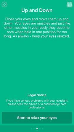 Как не ослепнуть, используя гаджеты: приложения для зрения - 12