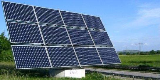 Китай сделал ставку на возобновляемые источники энергии
