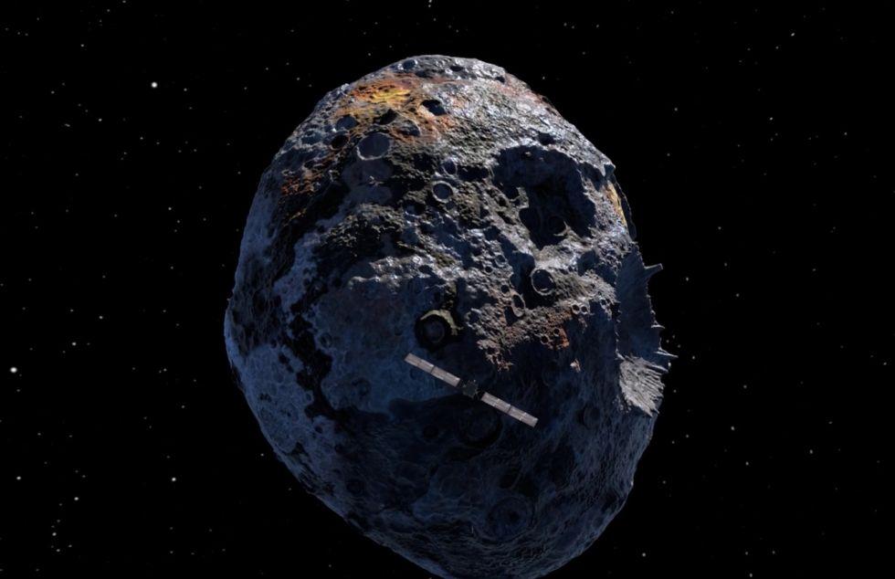 НАСА: вместо экспедиции на Венеру мы направим два зонда в пояс астероидов - 2