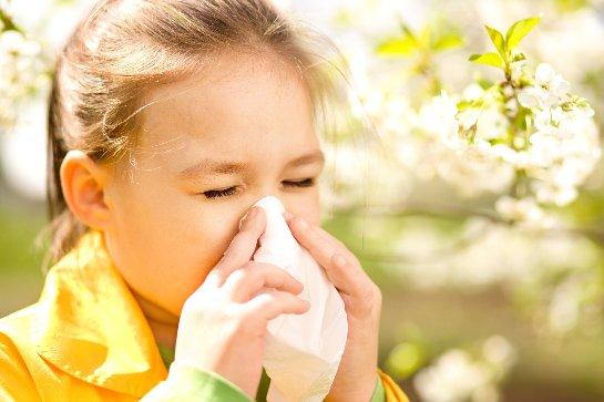 Рак и аллергия идут вместе