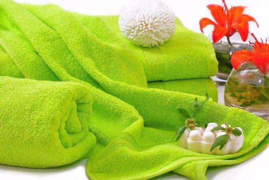 Ученые рассказали, как часто нужно стирать полотенца