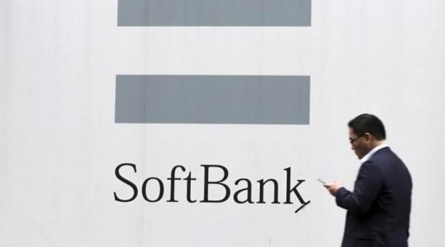 Apple вложит $1 млрд в инвестиционный фонд SoftBank Vision Fund
