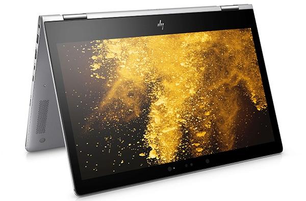 Масса EliteBook x360 1030 G2