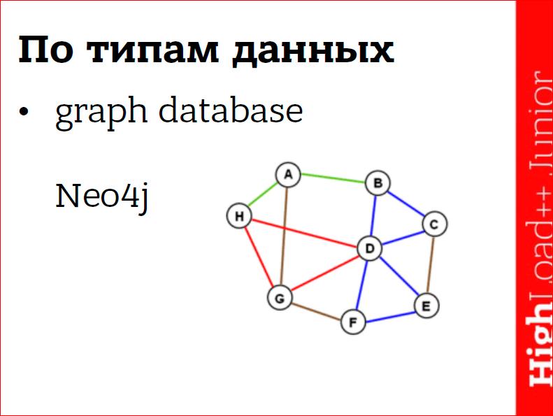 NoSQL – коротко о главном - 6