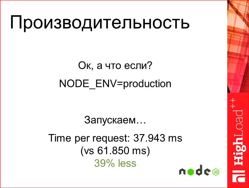 Изоморфные React-приложения: производительность и масштабирование - 41