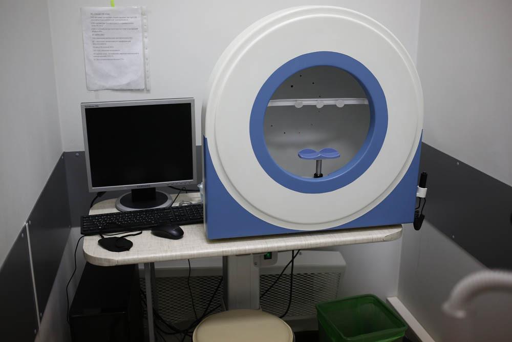 Мы добрались до побочных эффектов лазерной коррекции зрения — и ещё до диагностики - 12