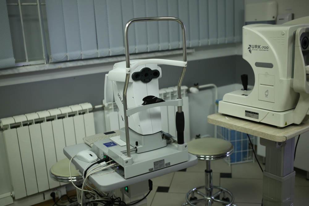 Мы добрались до побочных эффектов лазерной коррекции зрения — и ещё до диагностики - 15