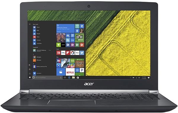 Acer Aspire V Nitro 17