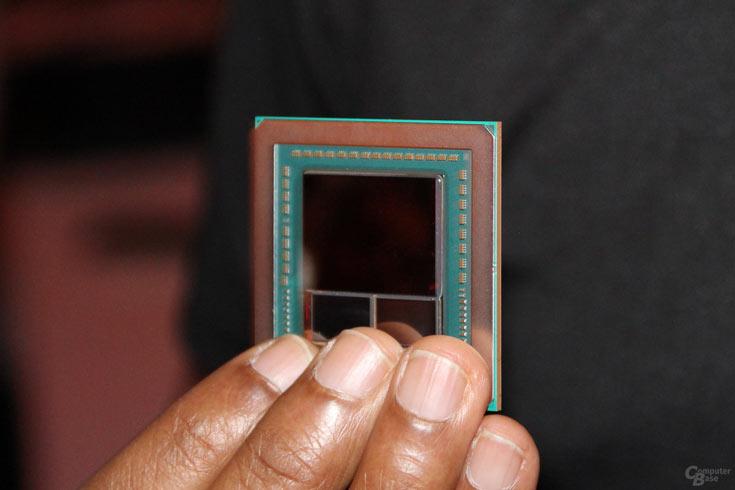 Появление 3D-карт на 14-нанометровом GPU AMD Vega 10 ожидается в текущем полугодии