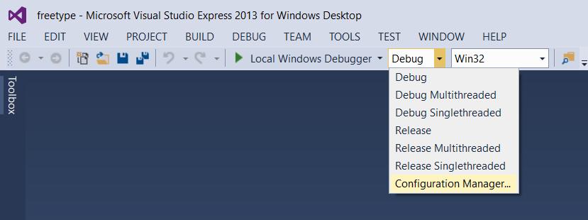 Пошаговая инструкция: сборка JDK9 из исходников на Windows 10 - 5