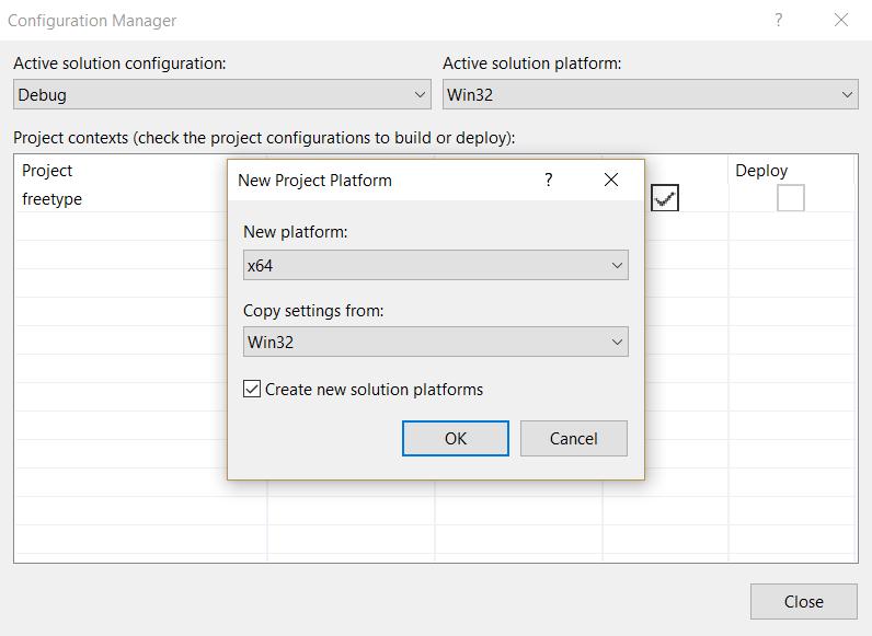 Пошаговая инструкция: сборка JDK9 из исходников на Windows 10 - 7