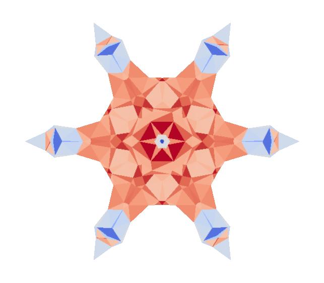 Спектроскоп Салтана: лапласианы для фана - 12
