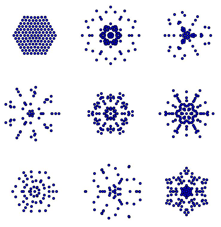 Спектроскоп Салтана: лапласианы для фана - 3