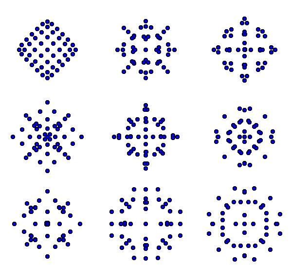 Спектроскоп Салтана: лапласианы для фана - 5