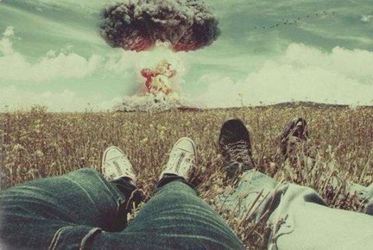 Ученые определили, сможет ли человек выжить после ядерного взрыва