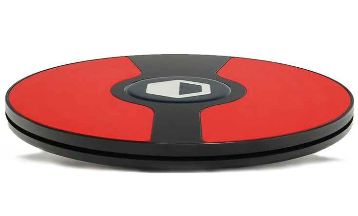 Контроллер виртуальной реальности 3DRudder предназначен для ног