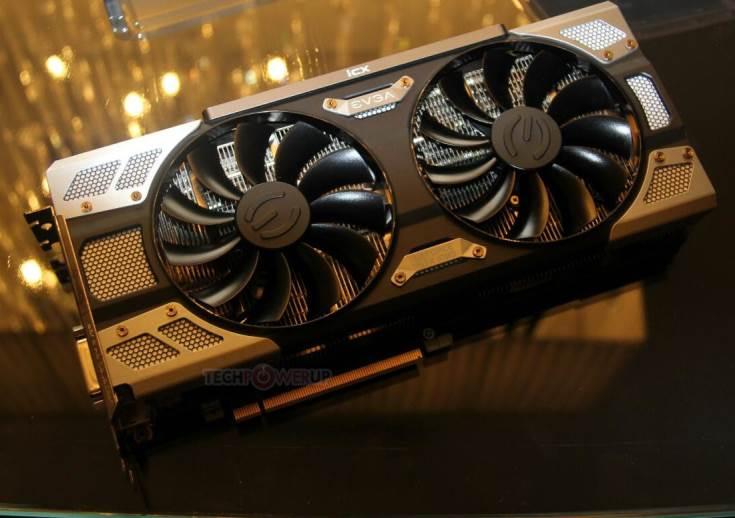 3D-карты EVGA GeForce GTX 1080 и 1070 с новым охладителем iCX