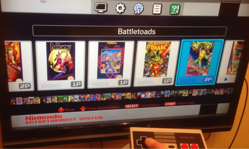 Умельцы взломали NES Classic, теперь игры можно заливать по USB - 2