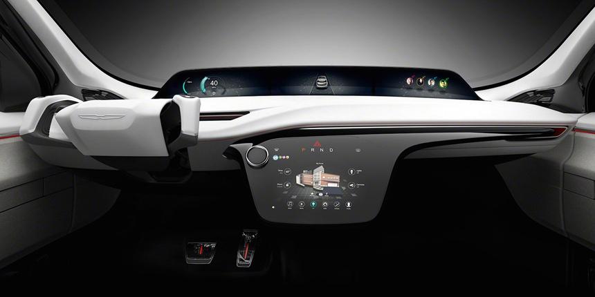 Будущее автомобилей на CES 2017 - 13
