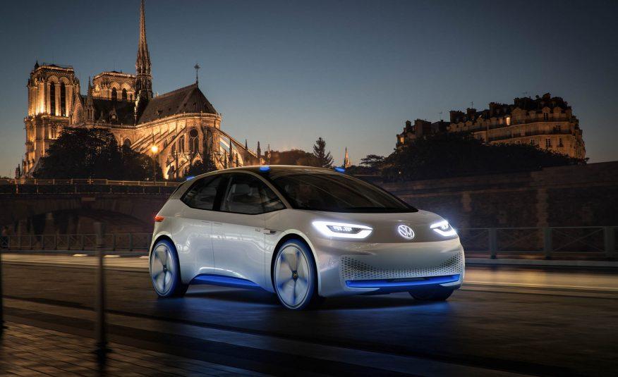 Будущее автомобилей на CES 2017 - 23
