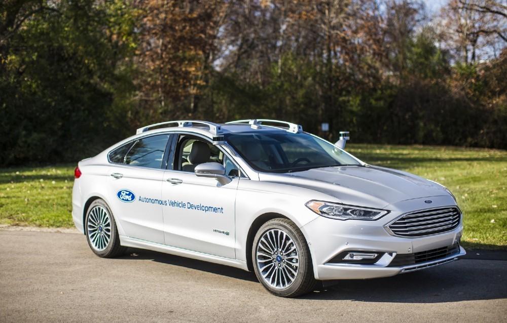 Будущее автомобилей на CES 2017 - 6