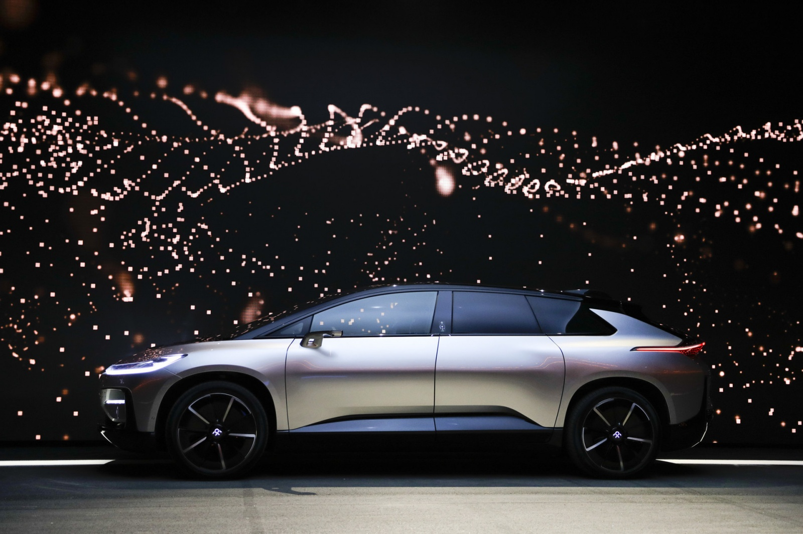 Будущее автомобилей на CES 2017 - 8