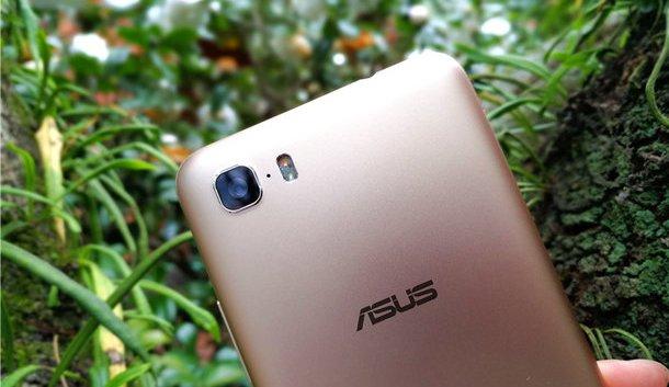 Смартфон Asus Zenfone Pegasus 3S получил аккумулятор емкостью 5000 мА•ч