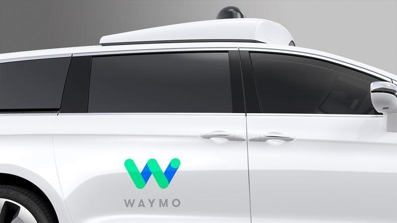 Waymo делает всю электронику для робоавтомобилей, лидары подешевели в 10 раз - 4