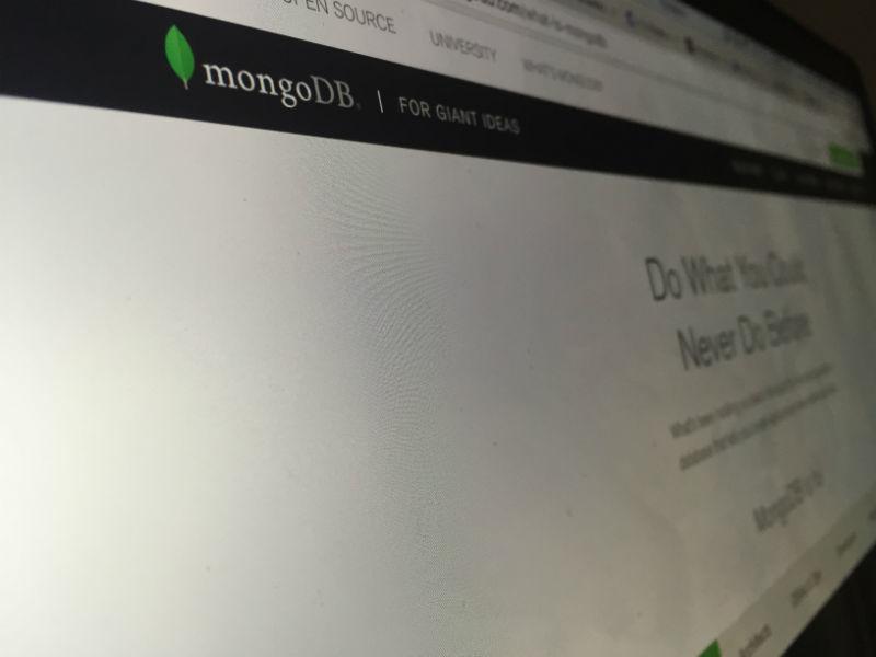 Хакеры атакуют MongoDB: число скомпрометированных систем превысило 27 000 - 1