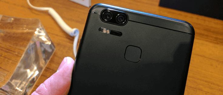 Смартфон Asus ZenFone 3 Zoom будет стоить 530 долларов в максимальной конфигурации