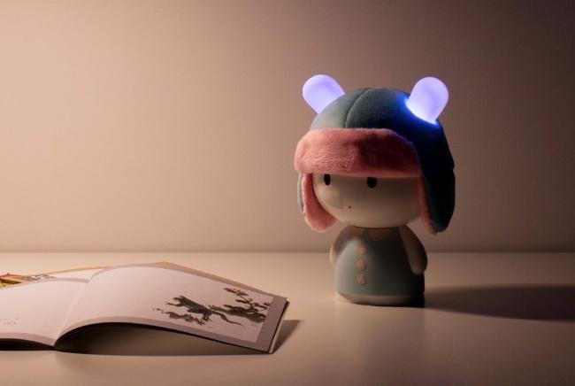 Талисман Xiaomi стал стал умным помощником Kuri