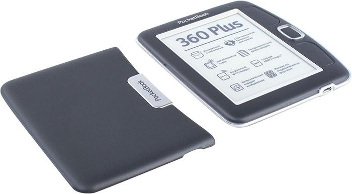 Вся история PocketBook в одной статье: от PocketBook 301 2008 года до новой линейки осени 2016 года - 10
