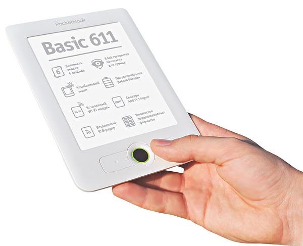Вся история PocketBook в одной статье: от PocketBook 301 2008 года до новой линейки осени 2016 года - 12
