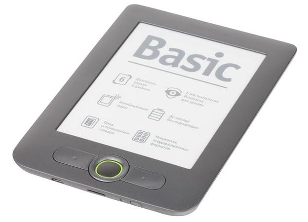 Вся история PocketBook в одной статье: от PocketBook 301 2008 года до новой линейки осени 2016 года - 13