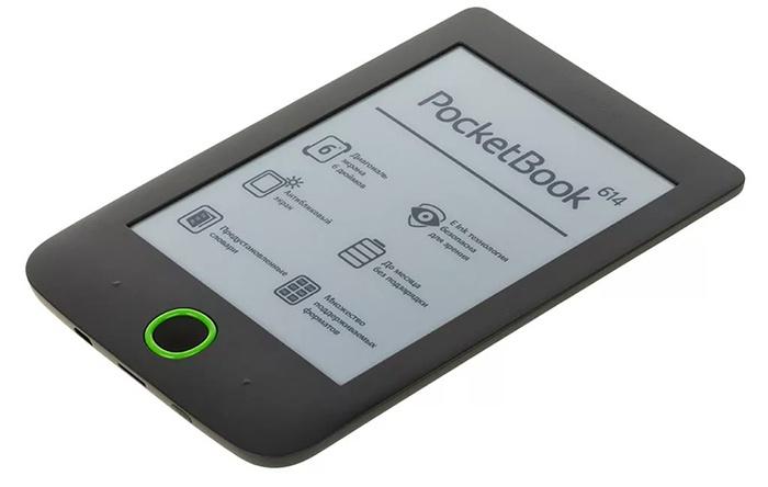 Вся история PocketBook в одной статье: от PocketBook 301 2008 года до новой линейки осени 2016 года - 18