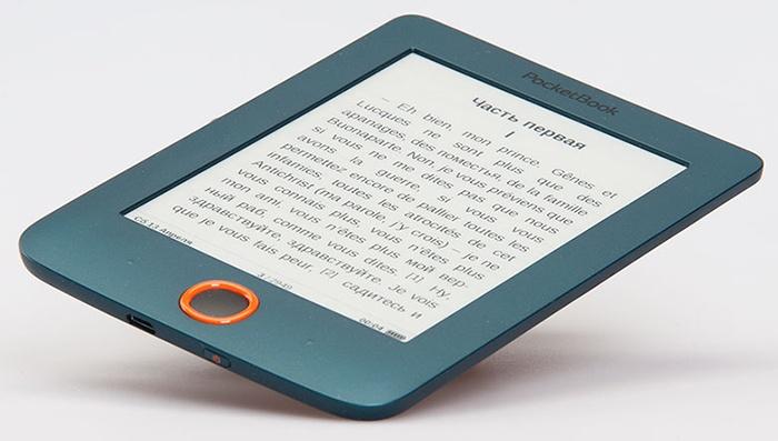 Вся история PocketBook в одной статье: от PocketBook 301 2008 года до новой линейки осени 2016 года - 19