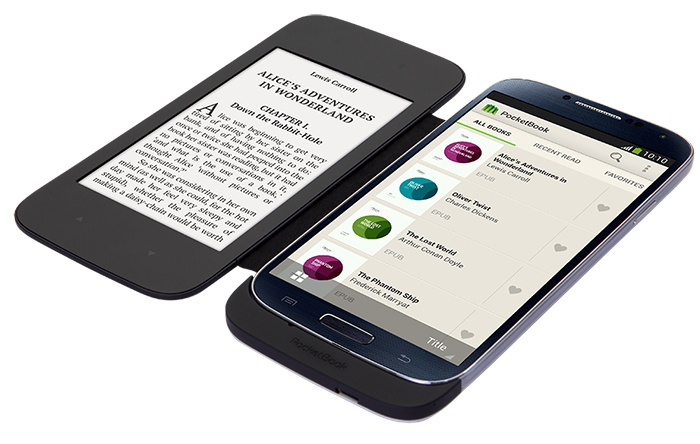 Вся история PocketBook в одной статье: от PocketBook 301 2008 года до новой линейки осени 2016 года - 22