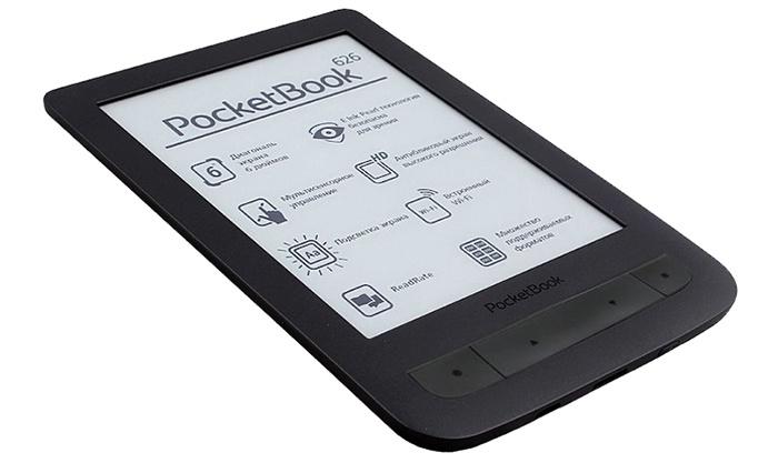 Вся история PocketBook в одной статье: от PocketBook 301 2008 года до новой линейки осени 2016 года - 23