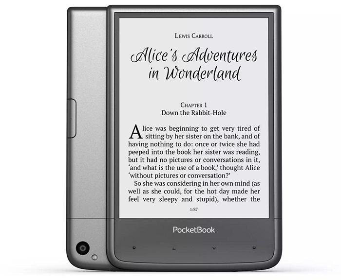 Вся история PocketBook в одной статье: от PocketBook 301 2008 года до новой линейки осени 2016 года - 25